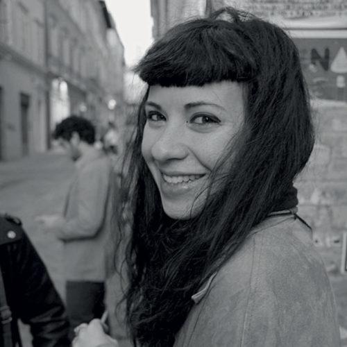 Anita Habluetzel Esposito