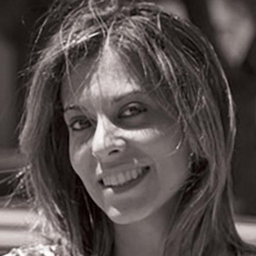Irene Pagnanelli