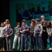 Il Teatro Lauro Rossi apre le porte a Build The Future