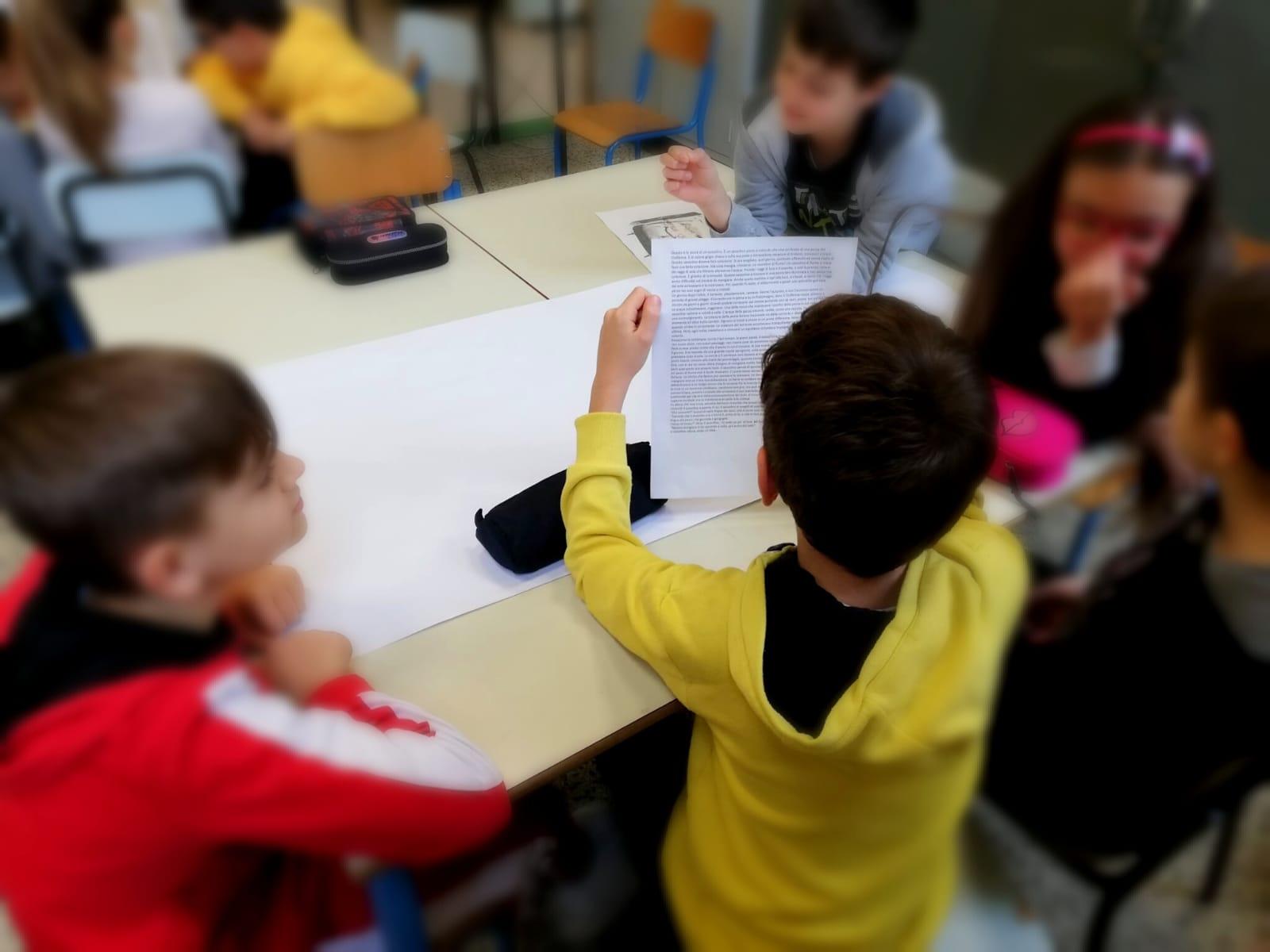 LA MIA ONDA nella Giornata Mondiale dei Diritti dei Bambini e delle Bambine