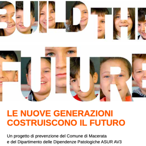 Build The Future: il viaggio in un libro-guida