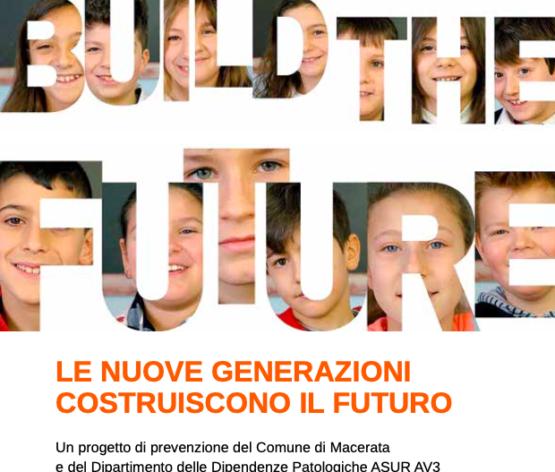 Build The Future: il viaggio in un libro-guida